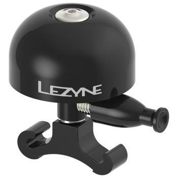 Lezyne Classic Brass M Bell Zwart