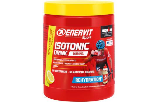 Enervit-Isotone-Lemon