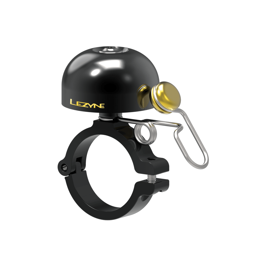 Lezyne Classis Brass Bike Bell
