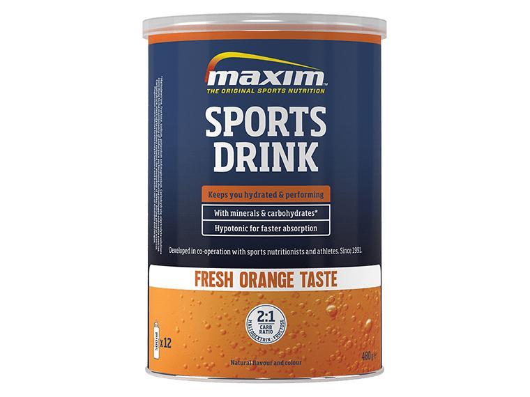 Maxim orange
