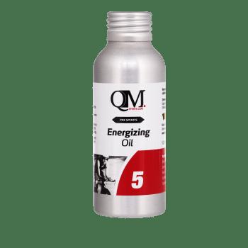 5 QM ENERGIZING OIL 100ML
