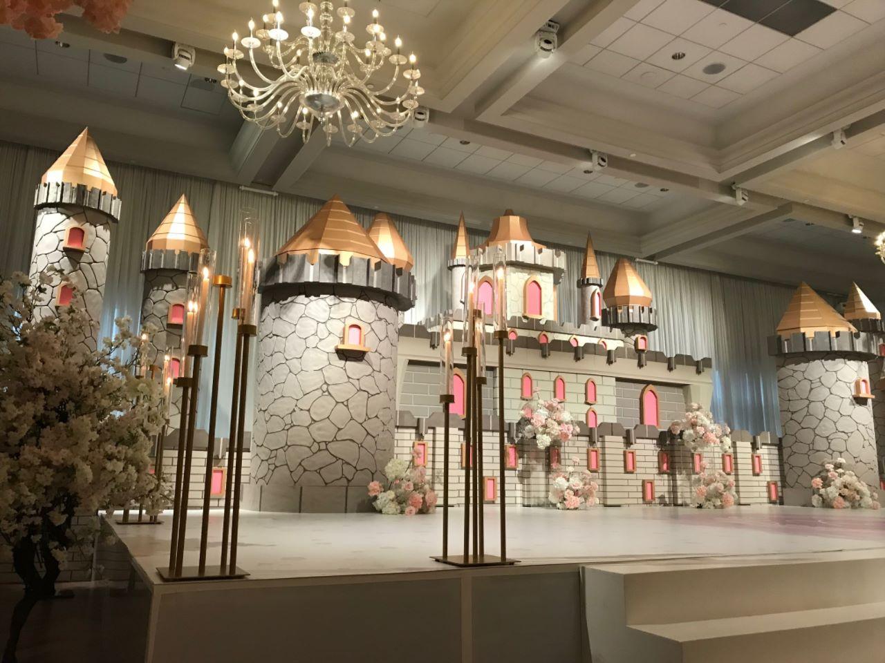 Event Foam Decor Portfolio Gallery Custom Engineered Arts