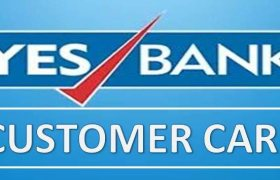 Yes Bank Customer Care | Yes Bank Customer Care Number