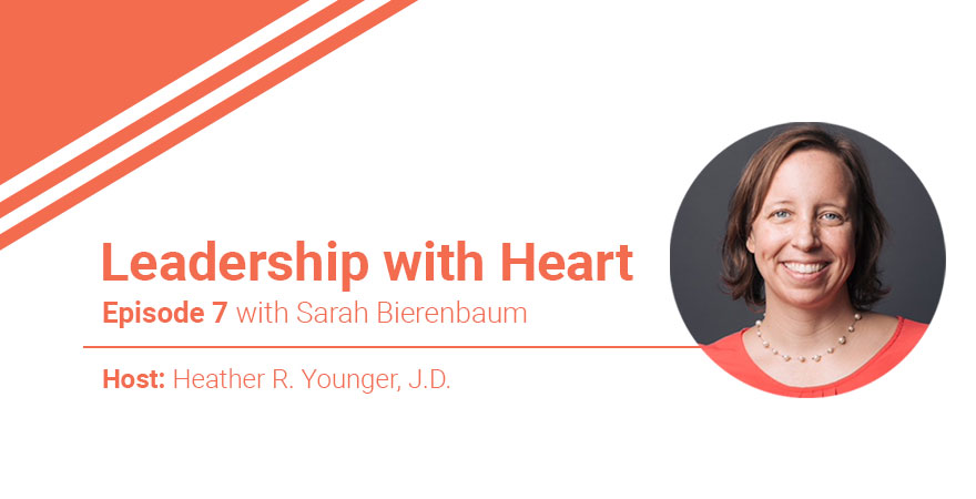 Episode 7: Why Leaders With Heart Provide Safe Spaces For Their People