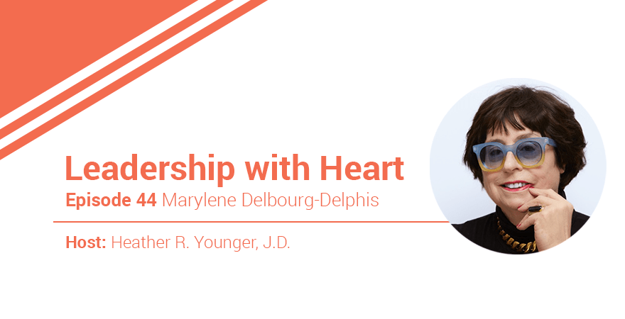 44: Leaders With Heart Never Undervalue Their People