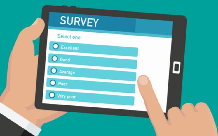 Improving survey response rate