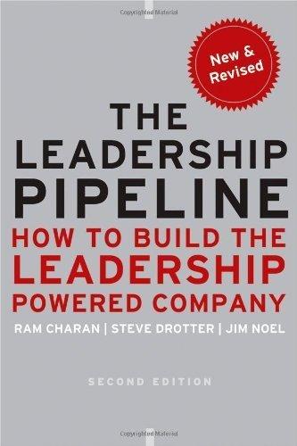 How are you navigating the leadership pipeline?