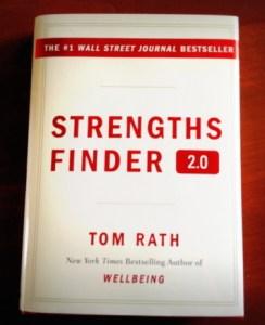 StrengthsFinder-2.0