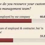Poll question 1