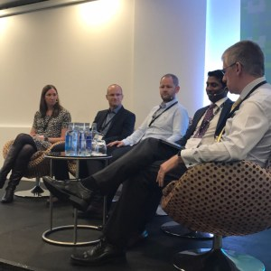 Data Insight Leaders Summit 2017