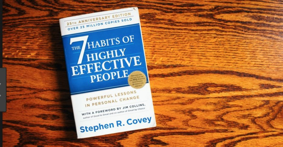7 habits of highly effective leaders pdf