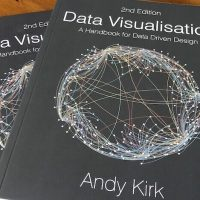 Data Visualisation 2 - because there is so much to Data-Driven Design