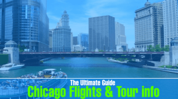 The Ultimate Chicago City Guide