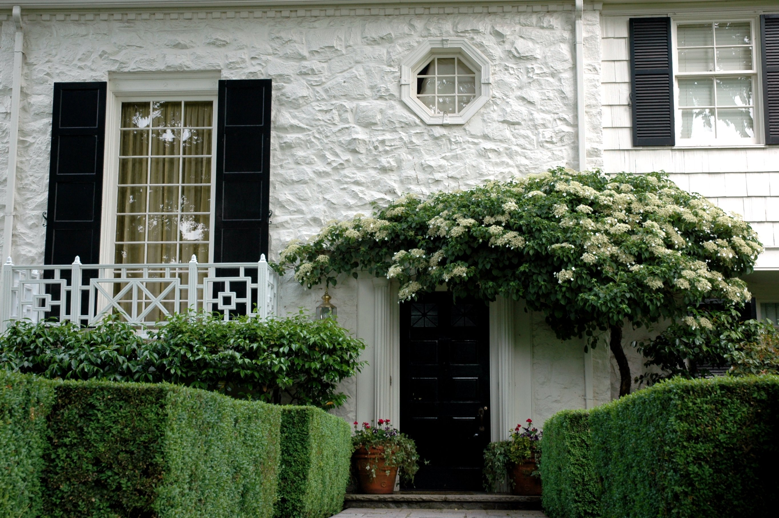 Making Your Exterior Shutters As Beautiful As Possible