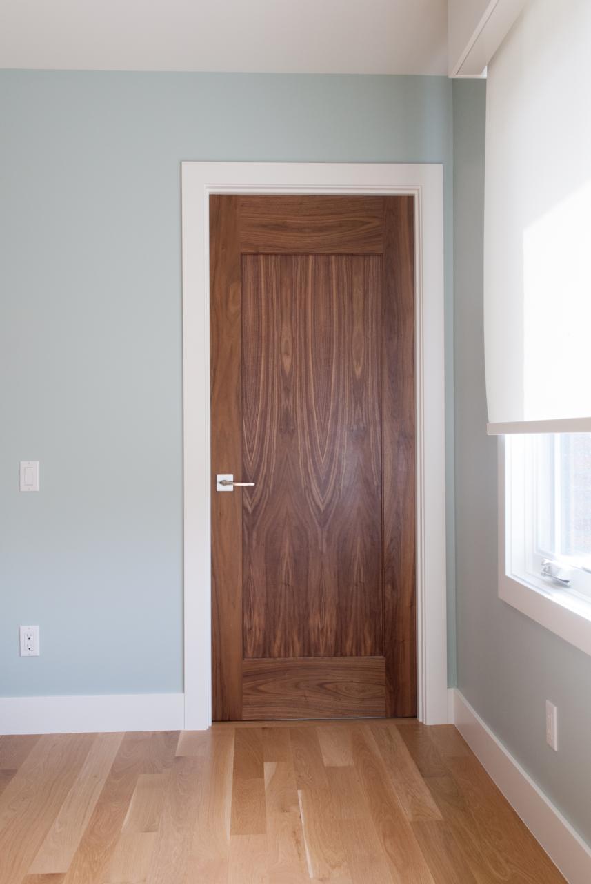 New Interior Doors Home