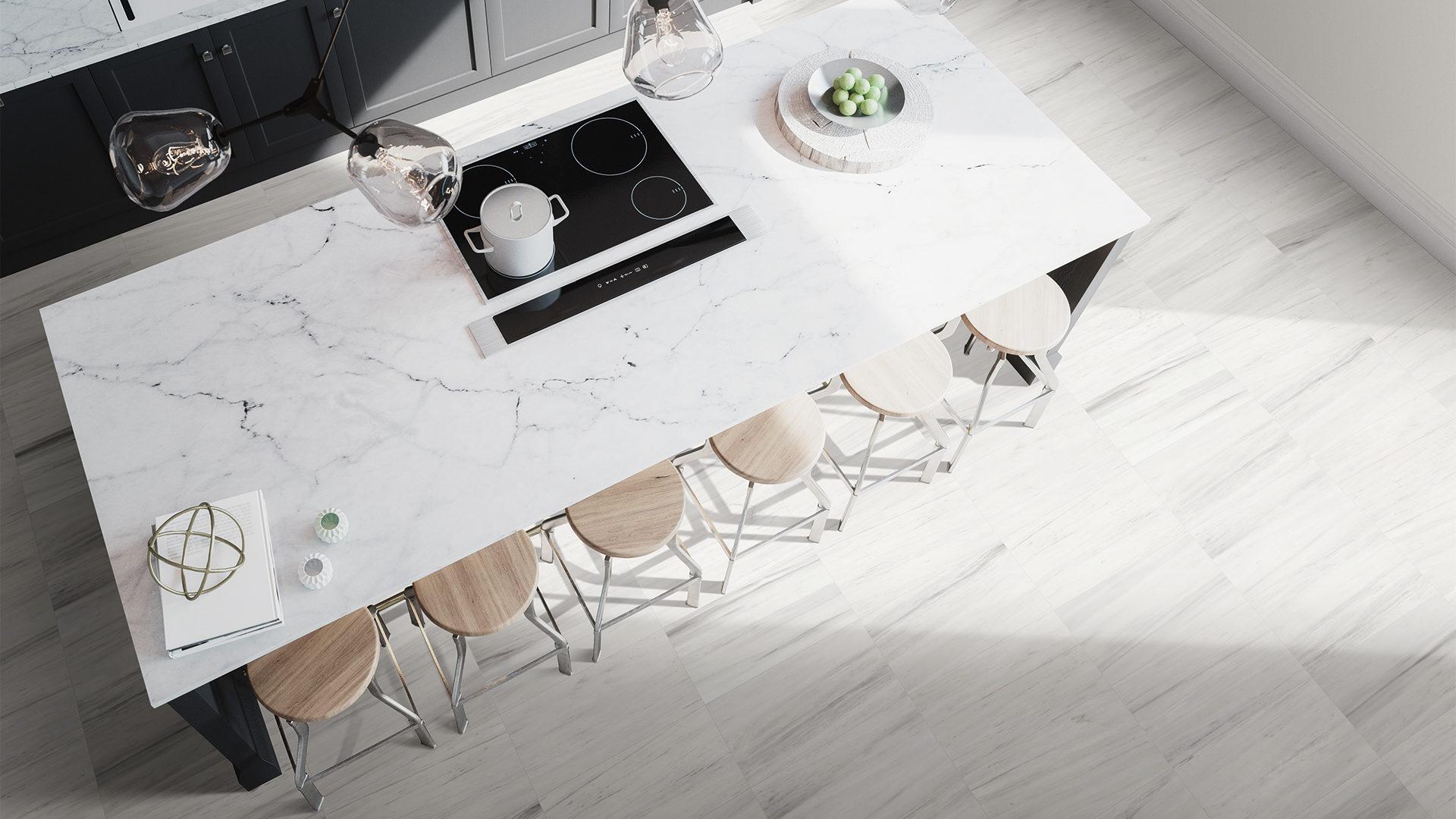 design installation custom floors