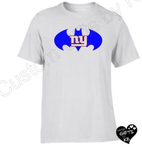 NY GiantsBatman