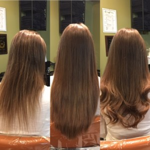 Best Hair Extensions Salons NYC - Custom Hair By Catherine