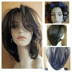 Service Wigs - Hairpieces