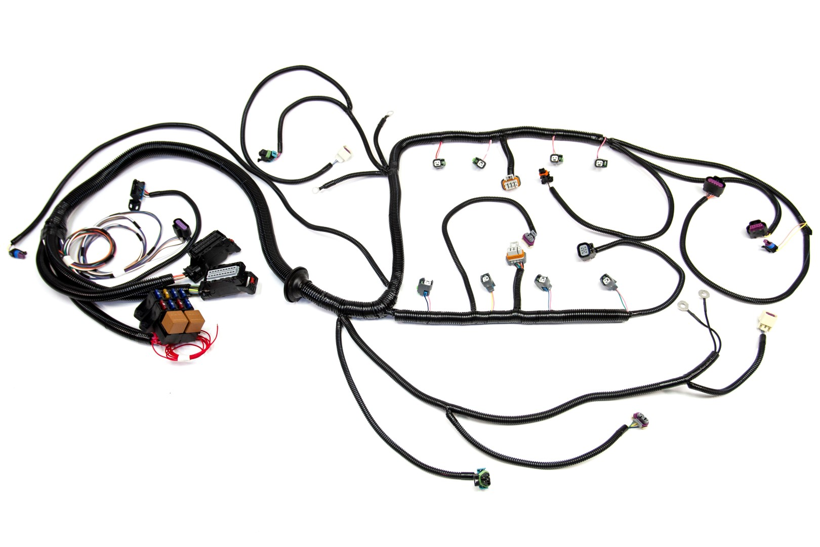 Wiring Harness For Ls2