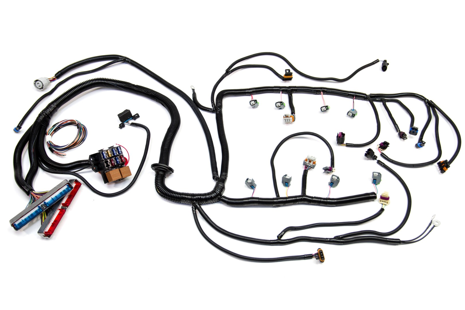 Vortec Swap Wiring Harness
