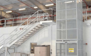 How Modular Lifts Changed the Material-Lifting Industry for the Better