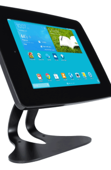 Android Kiosk stand
