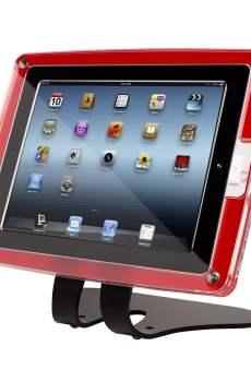 iPad enclosure