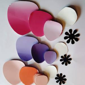 giant 3d paper flower kits