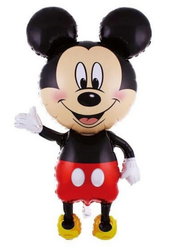micky mouse giant foil balloon