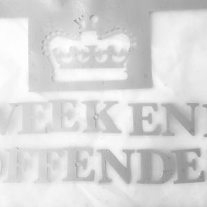 weekend offender scaled