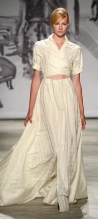 Lela Rose - MB New York Fashion Week