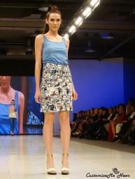 #ARFW2014 - Adriana Costantini