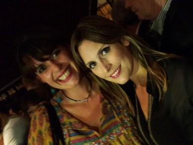 Lanzamiento Chicas Guapas
