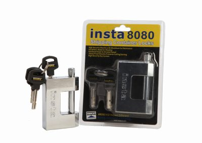 Shipping Container Locks Sobo