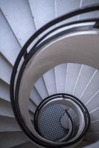 Circular architectural Shapes
