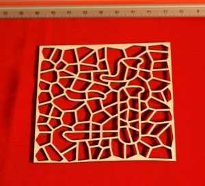 Precision CNC and Laser Fabrication