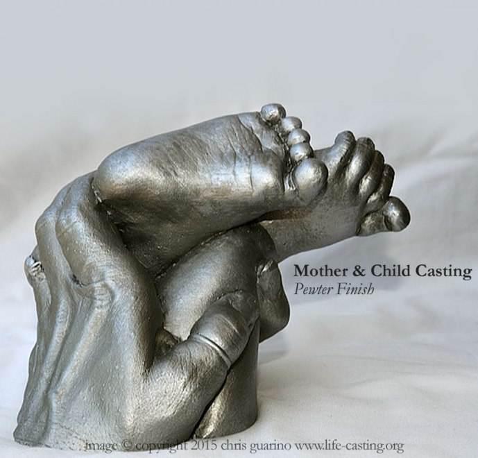 Mother & Child Casting