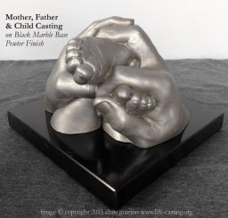 Mother, Father & Child Casting