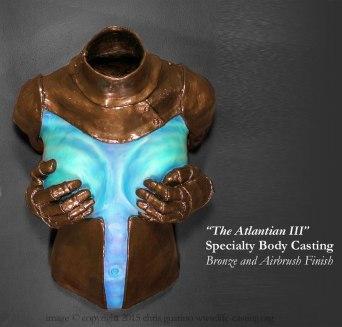 The Atlantian III