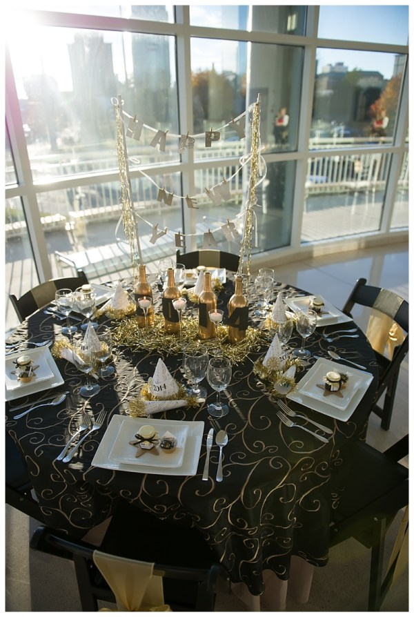 Easy New Year's Eve Decoration Ideas on a Budget – Custom ...