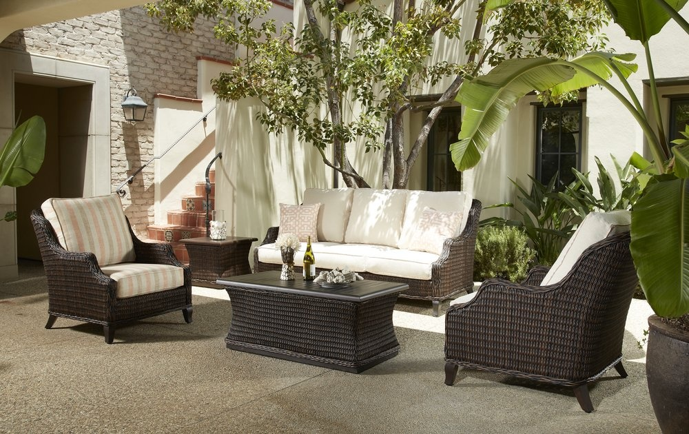 patio renaissance monticello collection