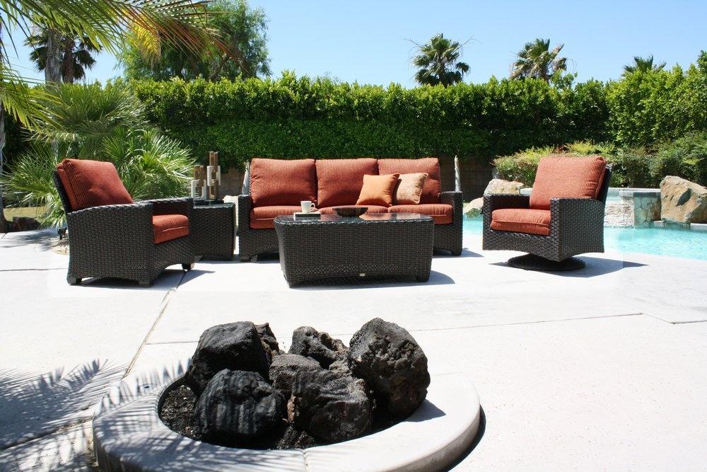 patio renaissance kapaa collection