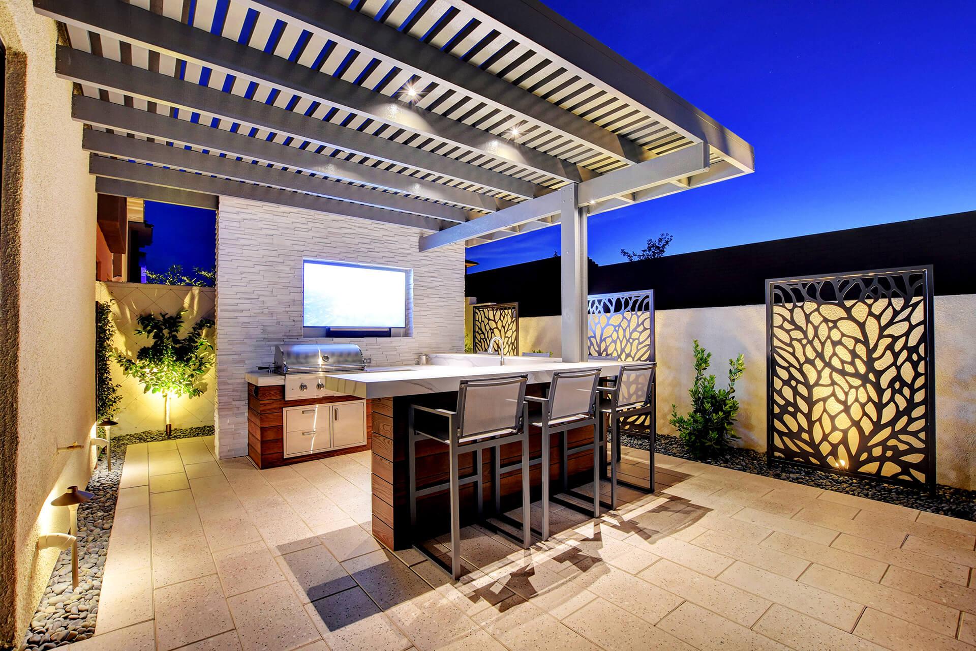 Patio Cover Project Portfolio - Custom Outdoor Living on Custom Outdoor Living id=57530