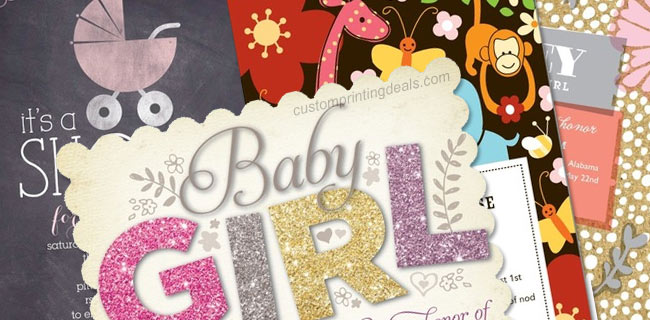 Baby Shower Invitations 5 Best Printing Sites