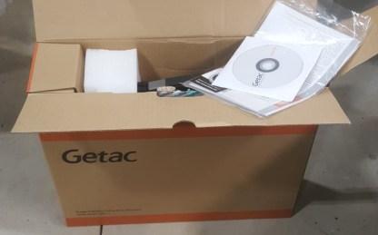 Getac B300 New