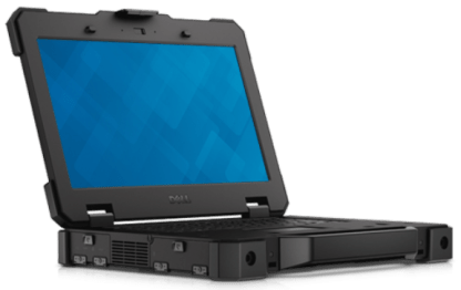 Dell Rugged Extreme