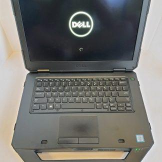 Dell 5414 Startup