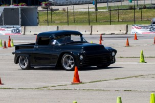 Jimmy Johnson 1956 Chevy 22