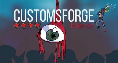CustomsForge